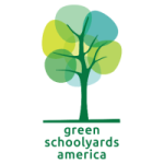 This spring THEZONE project will pilot Green Schoolyards. Green Schoolyards America is a national model that is research based.