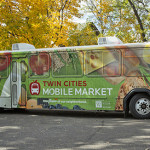 The Mobile Market in THEZONE will be modeled after a successful Mobile Market out of Minneapolis, the Twin Cities Mobile Market.